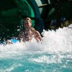 Glenwood Springs- Glenwood Hot Springs water slide