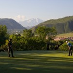Glenwood Springs Golf