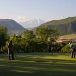 Glenwood Springs Golf