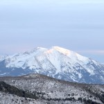 Glenwood Springs- Mount Sopris
