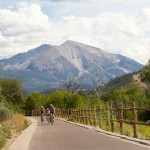 Glenwood Springs- Rio Grande Bike Trail