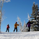 Glenwood Springs- X-Country Skiing