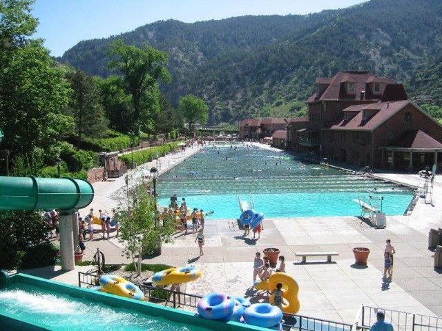 Glenwood springs pool discount coupons