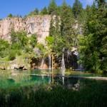 Hanging Lake Trail Glenwood Springs CO