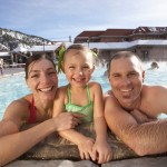 Glenwood Hot Springs Pool CO